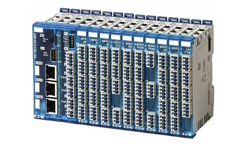 Eaton PLCs
