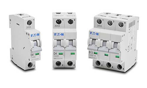 Eaton Circuit Breakers