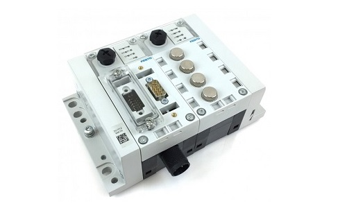 Festo Distributed I/O & CPX System