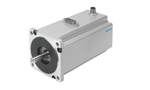Festo Servo And Stepper Motors