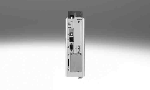 Festo Servo And Stepper Drives