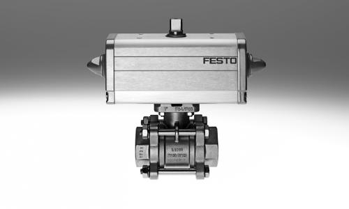 Festo Process Automation