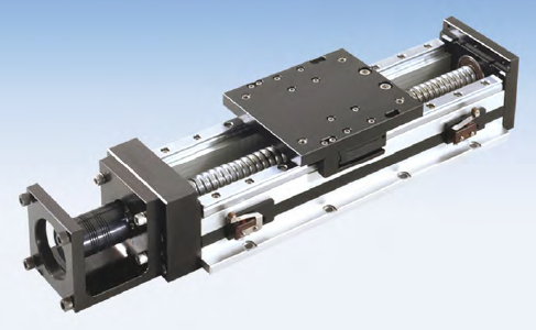 Lintech Ball Screw Actuators