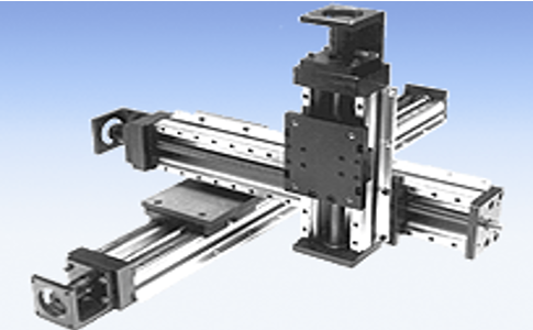 Lintech Multi-Axis Systems