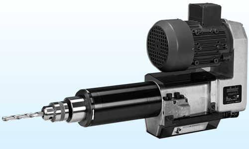 Sugino Drilling And Tapping Units