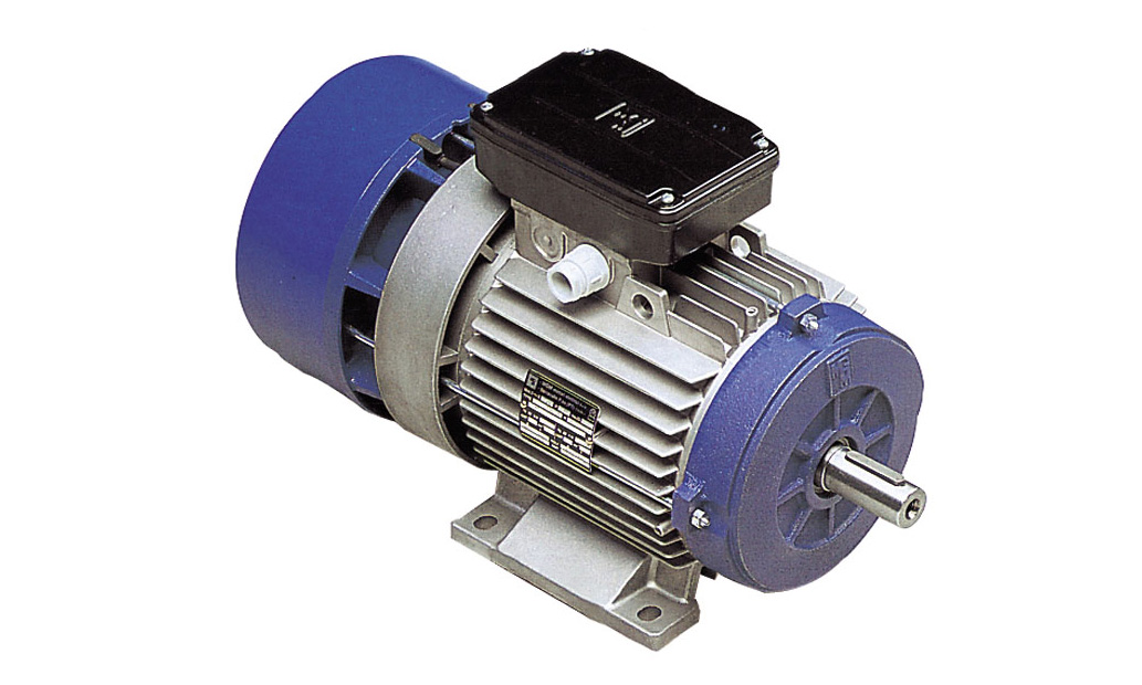 MGM Electric Motors AC Brake Motors