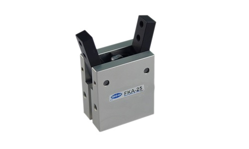 Fabco-Air Pneumatic Grippers
